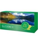 Баланс-1 / чайный напиток 25 пак.